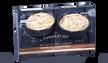 2 cassolettes aux Saint-Jacques*, sauce Chardonnay