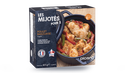 Poulet basquaise, 2 parts