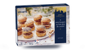 9 mini-burgers au foie gras de canard
