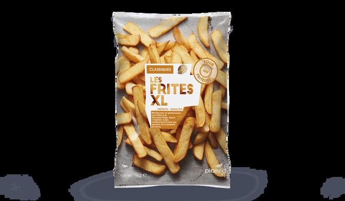 Les Frites XL
