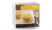 4 mini gratins de pâtes aux fromages