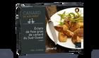 Eclats de foie gras de canard du Sud-Ouest