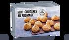 Mini-gougères au fromage
