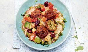Couscous bowl* par Margot du blog Bien dans mon slip