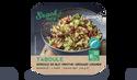 Salade taboulé menthe- grenade-amande