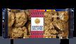 Cookies noisette-caramel coeur fondant chocolat