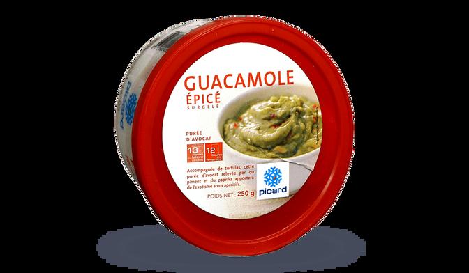 GUACAMOLE EPICE PICARD