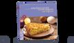 Tortilla espagnole aux oignons