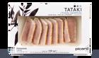 Tataki de thon germon
