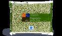 Flageolets verts fins, France