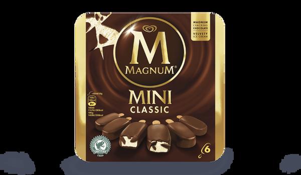6 Mini Magnum Classic