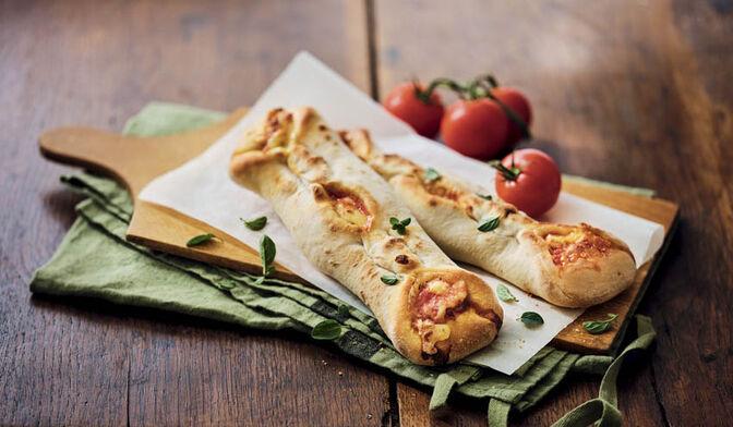 """2 frusta 4 fromages """"Italia"""""""