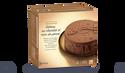 Gâteau au chocolat et noix de pécan, 6 parts