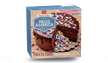 Pinata cake, 8 parts