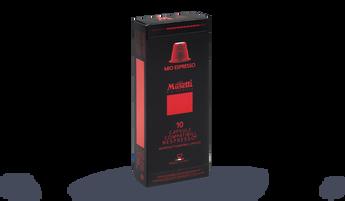 Café Mio Espresso, 10 capsules
