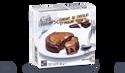 Fondant au chocolat et praliné noisette, 1 part