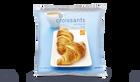 10 croissants, pur beurre