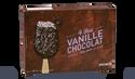 4 Best vanille-chocolat