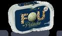 Crème glacée pistache avec éclats de pistache
