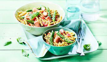 Salade à l'italienne