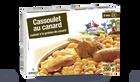 Cassoulet au canard
