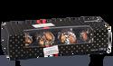 14 mendiants chocolat noir