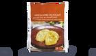 4 escalopes de poulet panure fine et croustillante