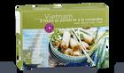 8 nems au poulet avec sauce nuoc-mâm