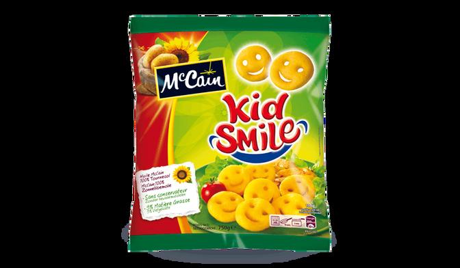 750G KID SMILE MC CAIN