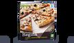 Pizza Régina, jambon, champignon, fromage