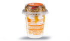 Frozen yogurt sauce mangue-passion - muesli