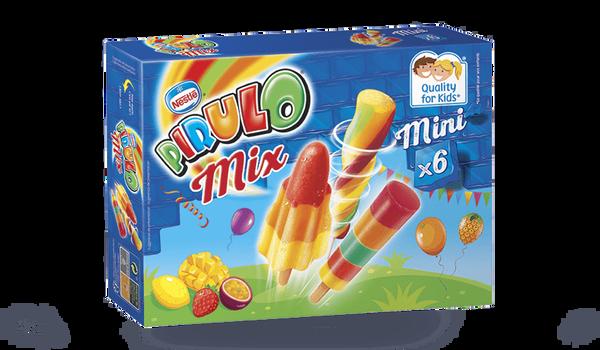 6 Pirulo Mix