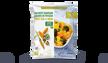 3 sachets vapeur légumes du potager