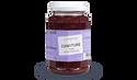 Confiture fraise-fraise des bois