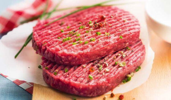 10 steaks hachés, 5% M.G maximum, origine France
