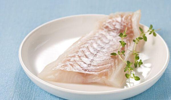 8 portions filets cabillaud MSC,Norvège ou Islande