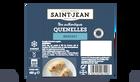 6 quenelles de brochet, Saint-Jean