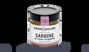 Groix et Nature Rillettes de Sardine au Piment