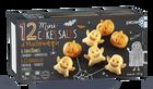 12 mini-cakes salés d'Halloween