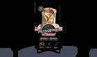 Pizza wrap à la mozzarella et au jambon cuit