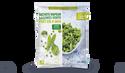 3 sachets vapeur légumes verts