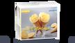 6 cônes citron
