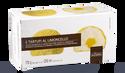 2 truffes glacées au limoncello