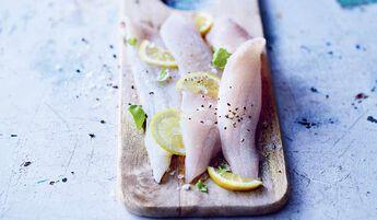 Filets de merlan, Pêche française
