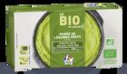 Purée de légumes verts bio