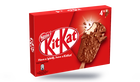 4 bâtonnets Kit Kat