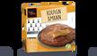 Kouign amann, 6 parts, Note sucrée