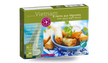 8 nems aux légumes avec sauce aigre-douce