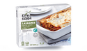 Lasagnes aux légumes grillés et à la mozzarella