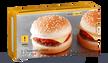 2 cheeseburgers